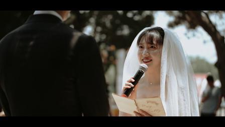 黑森林婚礼集锦