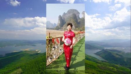 蚌埠吴琳云在飞