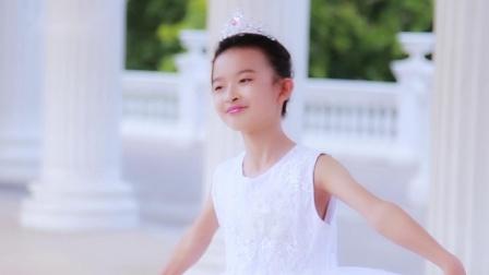 香港国际星艺人 薛芷柔《心的风景》MV