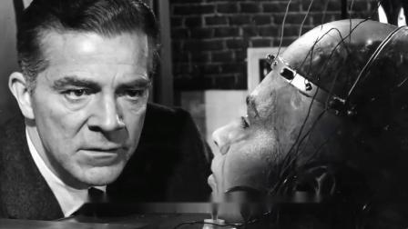 科学家用活人头做研究!揭秘人头落地、濒死的真正感觉