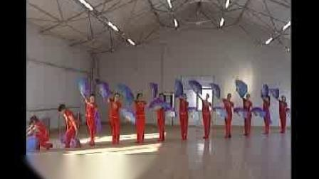 2006年排练放风筝