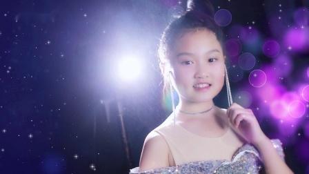 肖若冰《魔法世界》MV