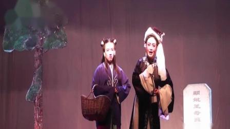 吕剧《林娘》选段:恨王玉官迷心窍良心变。演唱:徐春萍
