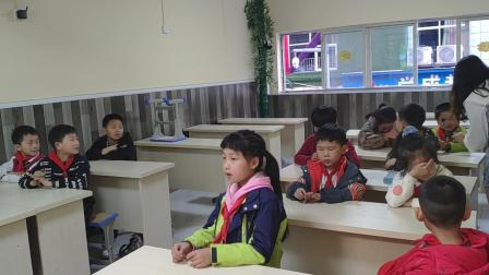 3.22日二年级英语口语训练