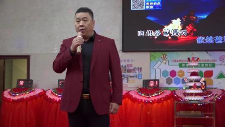 李德吉八秩荣寿新民摄影:13805984306