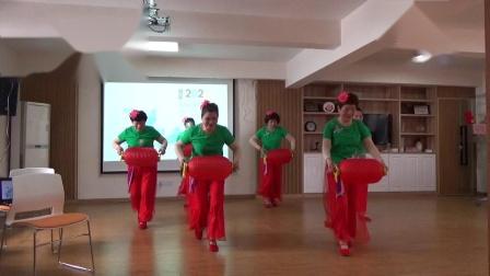 14..舞蹈 吉祥中国年 张月琴等