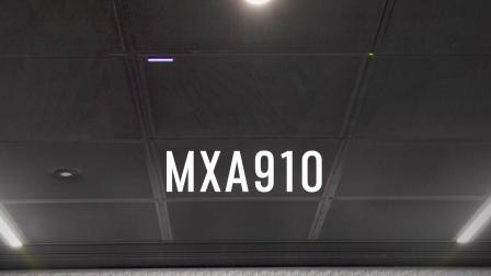 MXA Family Audio Demo