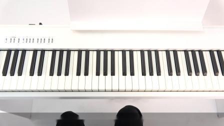 """[中字 ]""""将钢琴连接至移动设备""""FP-30X电钢琴 快速入门指南 #02"""