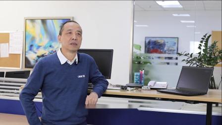 """力纳克办公系列——16年+!这可能是中国最""""老""""的升降桌"""