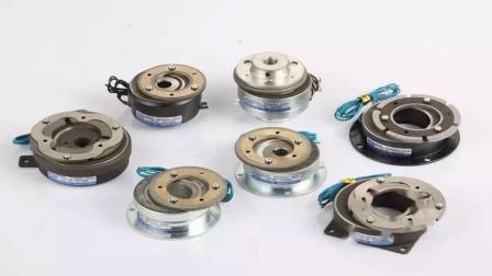仟岱电磁离合器基本电路控制