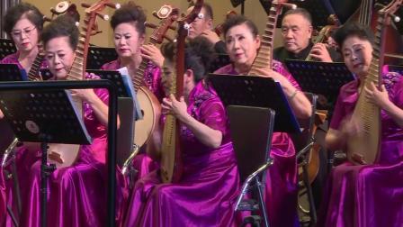 2020.11.18~2020年常态化惠民演出——星光之约黄婷琵琶音乐会