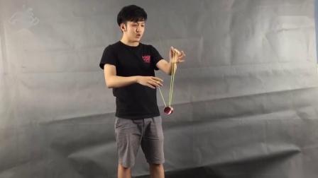 0基础必看MAGICYOYO【花式球上线回收法】