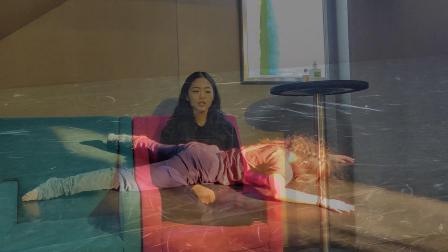 雷动天下《2021·春之贰》编导访谈——黄翔《在天空中向往梦里的海》.mov