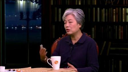 李玫瑾教授 育儿知识 很多人理解错了,聪明的孩子才更难教育