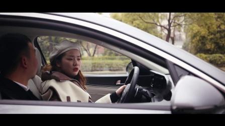 玩车老叫兽教你停车不求人   女斯基get安全驾驶新技能  《一起撩车亚》Vol.2来啦  凯酷K5,比你想象的更懂你