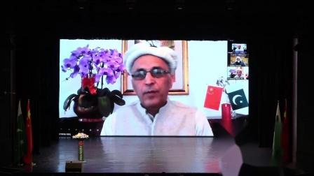 巴基斯坦和中国通过木偶和相关艺术共同庆祝两国的文明和文化遗产-Part-1