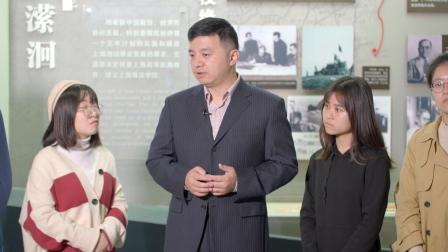 中国共产党人的海洋情怀与强国梦想-马院