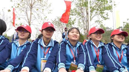 2021年惠阳区第五中学徒步活动