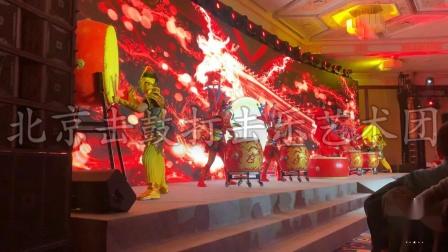 北京京剧开场鼓演出中国鼓培训打鼓培训大鼓培训