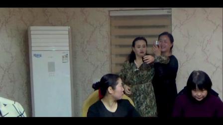 《今天是个好日子》——庆贺合肥蜀山《雪霁歌舞团》成立