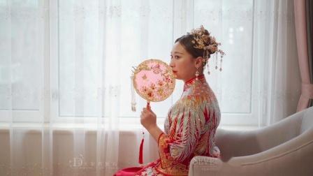 2021年3月28日·大世界婚礼·Xieshusen&Hanxiaochen婚礼快剪·【Seven·z】出品