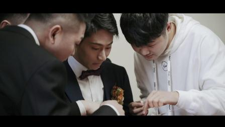 VOGUE U作品/2021.3.28万豪婚礼快剪