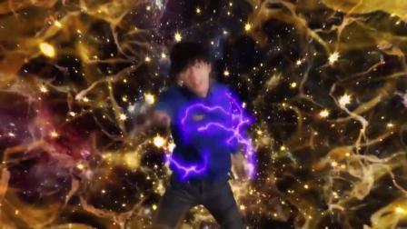 泰迦:泰迦不断使用光戒,彻底掉进了陷阱