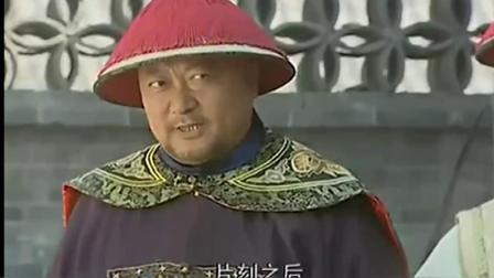 湘雅得知皇上微服私访为了保护皇上牺牲自己