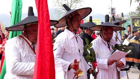 直播回放:2021年百里杜鹃管理区祭花神非遗展示活动