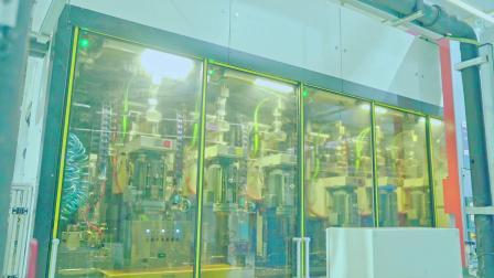 发动机智能生产品质一致的源泉 埃科泰克共筑凯翼品质