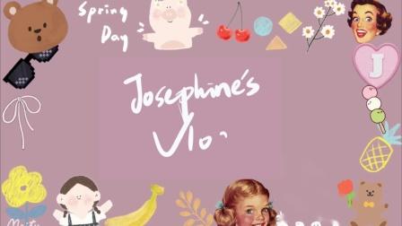 奥大Josephine Zhu同学: 这样的校园生活,你喜欢吗?