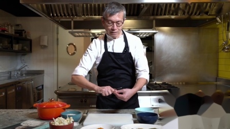 Cook-Along with a Star Chef