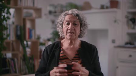 【开云基金会掠影】Ep.2:Jacqui Kilburn,英国妇女援助联合会(Women's Aid)培训师