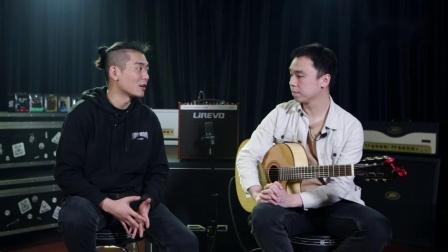 铁人音乐频道乐器测评-Lirevo A系列原声吉他音箱