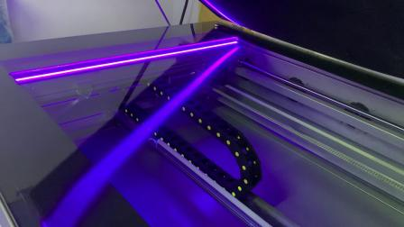 LED scanning exposure machines