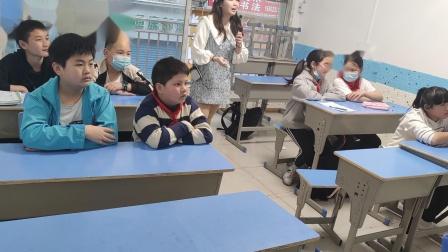 3.29日六年级英语带读