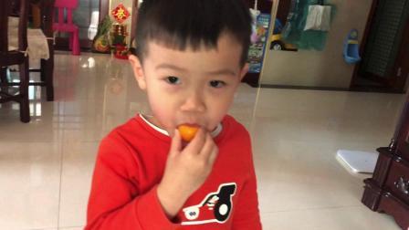 2021.2.18行行吃酸橘子
