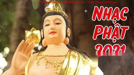 Nhạc Phật Dễ Ngủ Quên Hết Muộn Phiền  Nghe Để Ngủ Ngon,