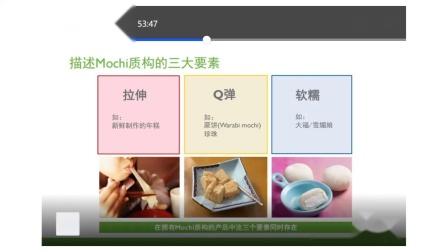 宜瑞安 - Mochi Power:解读风靡日本的麻薯类质构,助力抢占质构创新新C位!