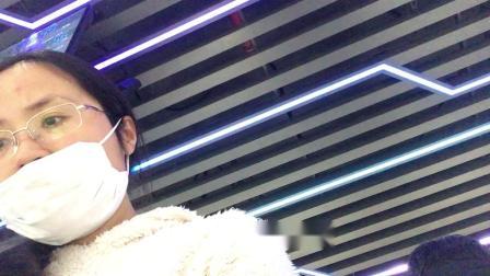210331-13:00晁安雅吴中路地铁站 好美