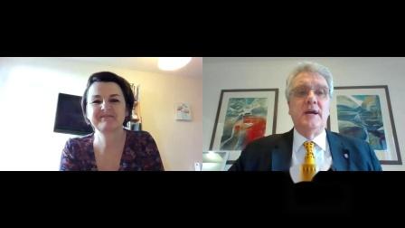 邓迪大学联合会计硕士MAcc Accounting项目主管访谈