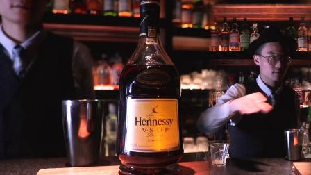 ToCo 陈志上 HennessyMyWay