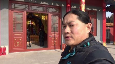 七级镇神仙庄寺庙