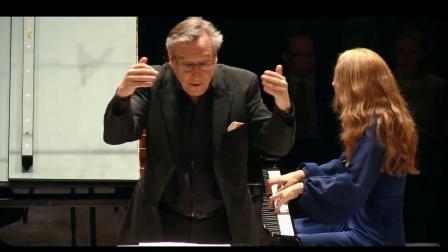 巴赫--E大调第二钢琴协奏曲,BWV1053.