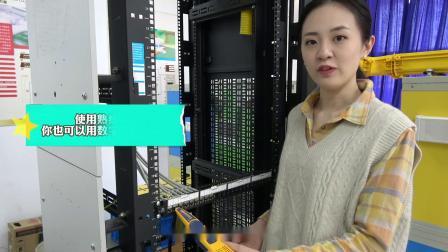 【福禄克网络】小工具Intellitone智能寻线仪
