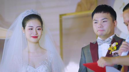 「婚礼电影」爱是永恒|道邻DawnLove