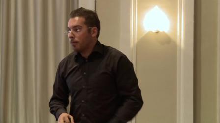 Antonio Pedrotti国际指挥比赛纪录片