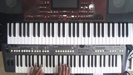 电子琴制作节奏 演奏 《脸咋这么厚》[2021_04_02 ].wmv
