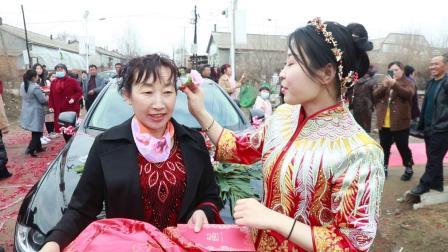 叶长林-康晴 婚礼录像