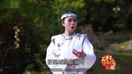 陆萍坊歌仔戏顾靖尧与林湘君_听说城隍有圣人(湖南调转下凡)